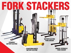 Fork Stackers
