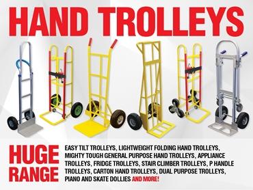 Hand Trolleys