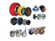 Wheels and castors from Richmond are suitable for numerous applications