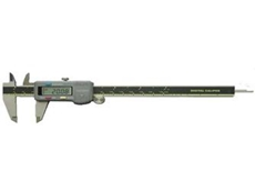 Rimet full metal construction digital slide caliper