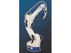 WII-V6L Welding robot