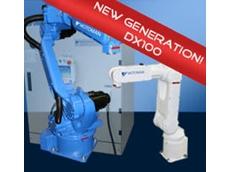 MH5 series handling robots