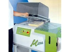 Robopac Micra seal and shrink packaging machines can be used for a wide range of products