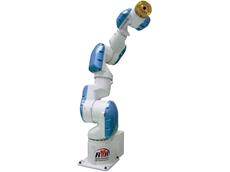 Motoman IA20 robot