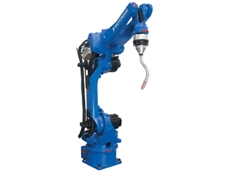Robotic Automation to exhibit arc welding robot applications at NMW 2008