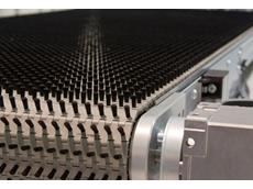 Robotunits modular conveyor system