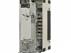 AC drives with roll-out design for fast installation and maintenance