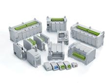 Allen-Bradley Micro800 micro programmable logic controllers