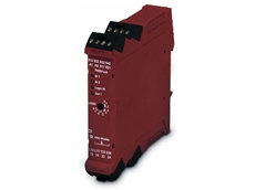 Allen-Bradley Guardmaster safety relay