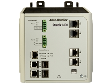 Layer 3 managed switches added to Stratix range, available from Rockwell Automation