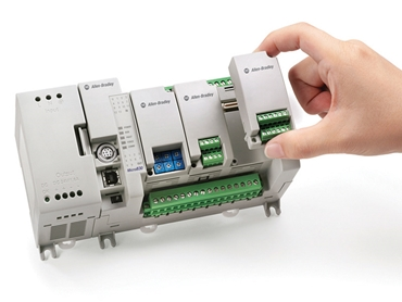 Compact Micro800™ Control Systems