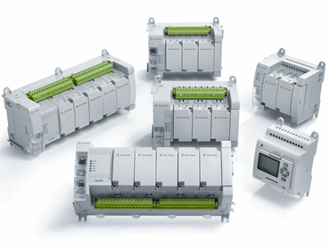 Controllers to suit a wide range of applications