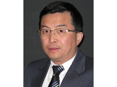 Rockwell Automation Industry Manager, Sustainability, Michael Loke