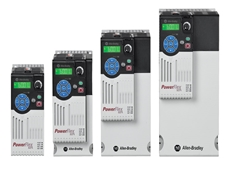 PowerFlex® 523 AC Drives