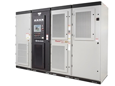 PowerFlex 7000 series of medium voltage VSDs