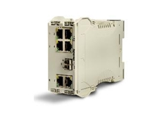 Stratix 8000 industrial Ethernet switch