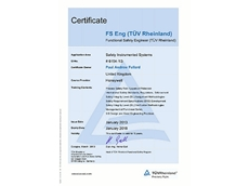 Rockwell Automation delivers TUV Rheinland Functional Safety Program across Australia
