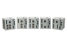 Stratix 5400 industrial switches