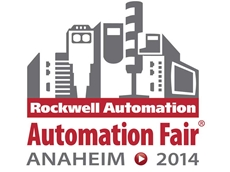 Rockwell Automation's 2014 Automation Fair