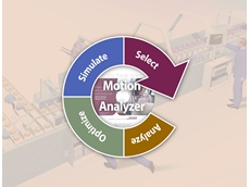 Rockwell Automation's latest version Motion Analyser software has a number of enhancements