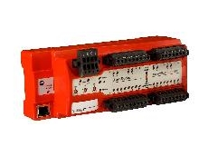 A safety 'first'--Rockwell Automation's CompactBlock Guard I/O on EtherNet/IP