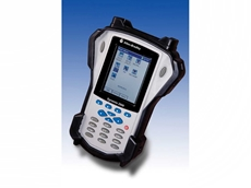 Rockwell Automation's Dynamix 2500 portable data collector
