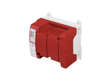 Guardmaster 440C-CR30 configurable safety relay