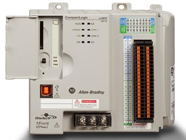 Studio 5000™ Logix Designer - a single control platform to store all critical data