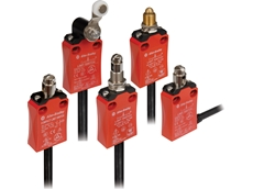 Versatile safety switching from Rockwell Automation