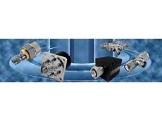 Pasternack RF coax and fibre optic parts