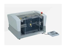 Benchtop Rotary Engraving Machines