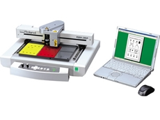 EGX-30A entry level desktop engraver