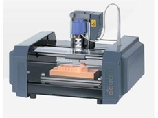 MDX-20 scanning and milling machines