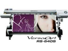 VersaArt Dye Sublimation Inkjet Printers