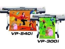 VP-540i/VP-300i Print&Cut devices