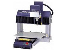 Roland MODELA PRO II MDX-540 Benchtop Milling Machine