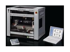 Versatile 4-axis computerised engraver EGX-360