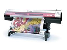 XC-540MT inkjet printer cutter