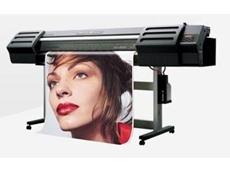 Hi-Fi JET Pro II FJ-540 large format printers