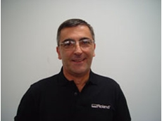 Emanuel Baldacchino joins the sales and support team based in Melbourne