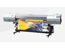 Hi-Fi Express FP-740 large format printers