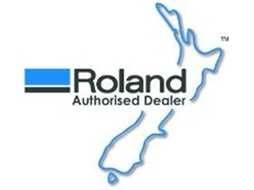 'Roland DG Authorised Dealer' program launch