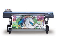 "VersaCAMM VS-640 64"" Metallic Inkjet Printer/Cutter"
