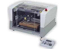EGX-350 desktop engraver