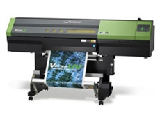 Roland VersaUV LEC 300 printer cutter
