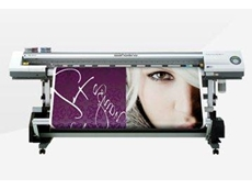 VersaArt RS-460S wide format printer with sublimation inks