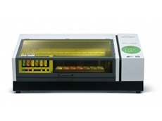 VersaUV LEF-20 Benchtop UV Flatbed Printer