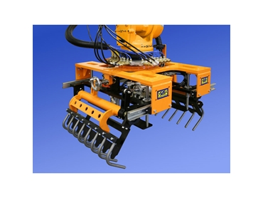 Robot Tooling Equipment