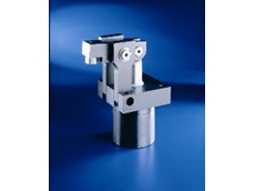 Suitable for use in machining fixtures.