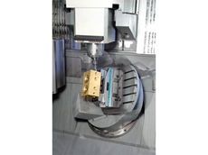 Machine Tool Accessories from Romheld Automation